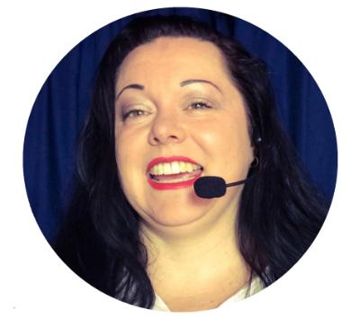 life coach motivational speaker self-care advocate